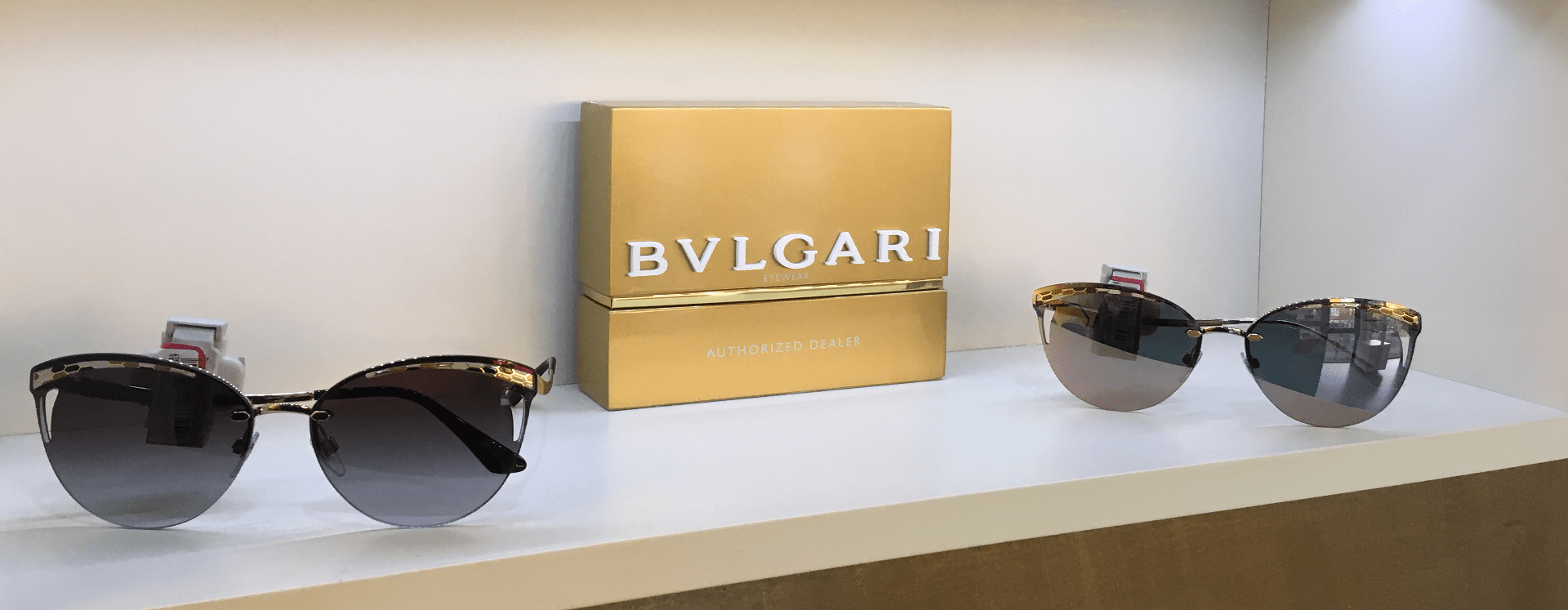 Bulgari Optilook