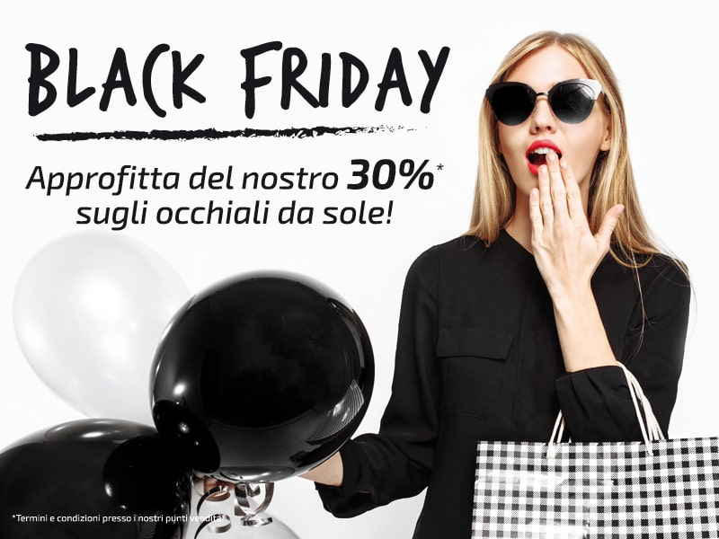 Black Friday da Optilook