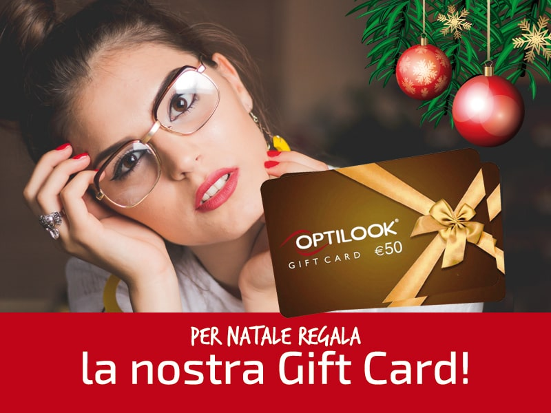 Gift Card Optilook